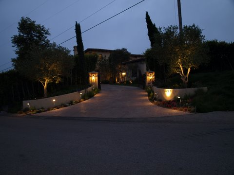 Outdoor Lighting Thousand Oaks Fixtures