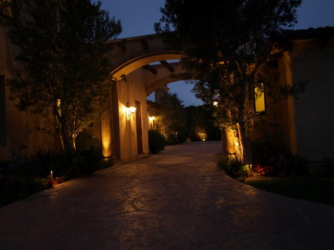 Outdoor Lighting Thousand Oaks Modern Outdoor  Lighting