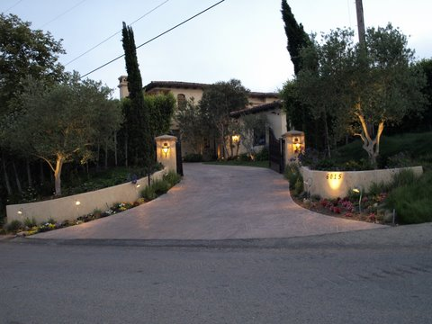 Outdoor Lighting Thousand Oaks