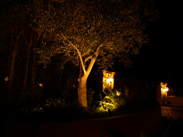Outdoor Lighting Thousand Oaks Landscape Lighting